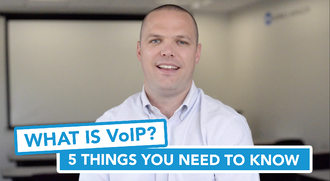 Thumbnail - What Is VoIP? 5 Things You Need to Know