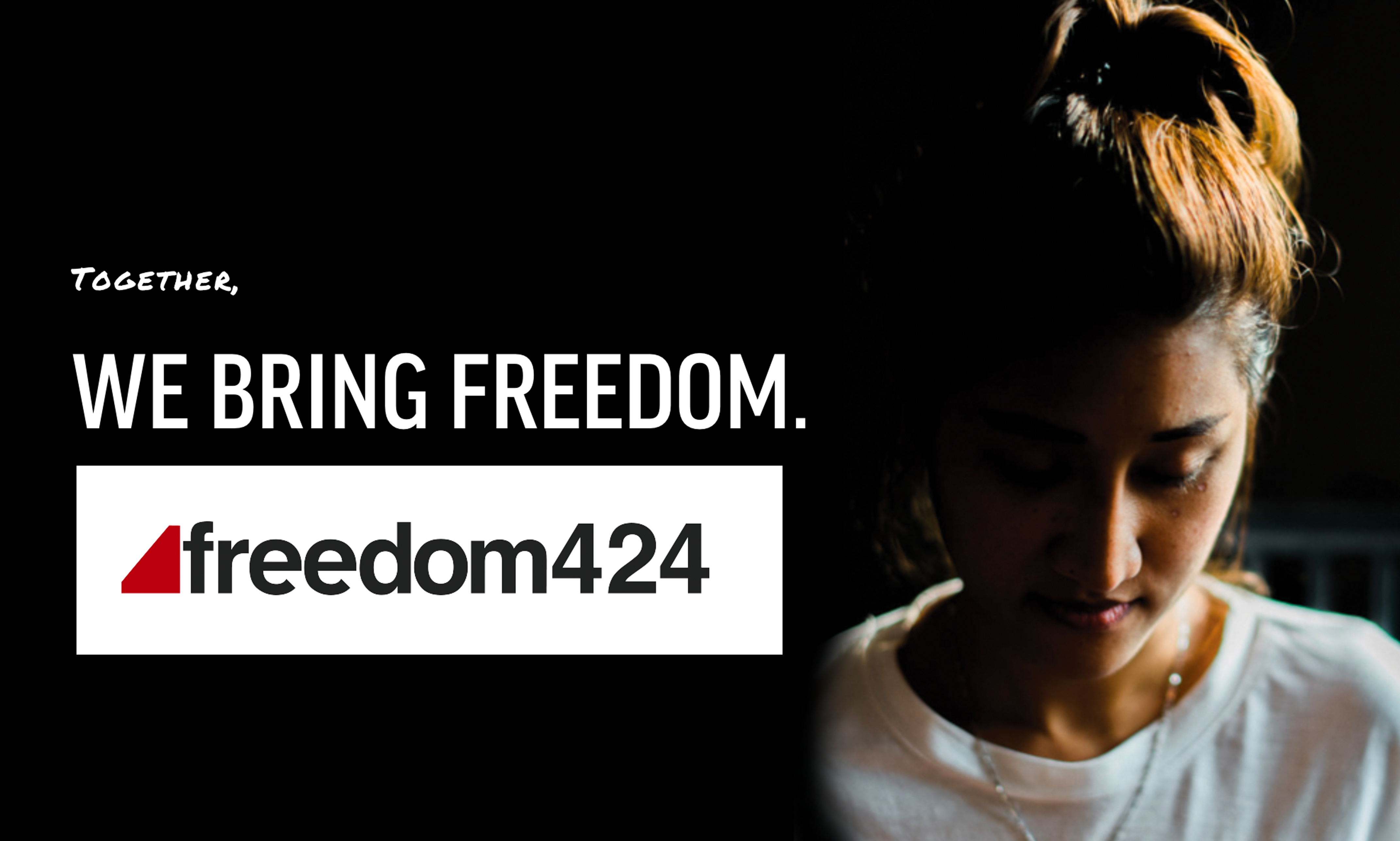 CWC 3.11.2021 - Freedom 424 Ending Human Trafficking at Home and Abroad