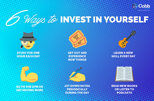 invest-in-yourself-tips-cobb-technologies