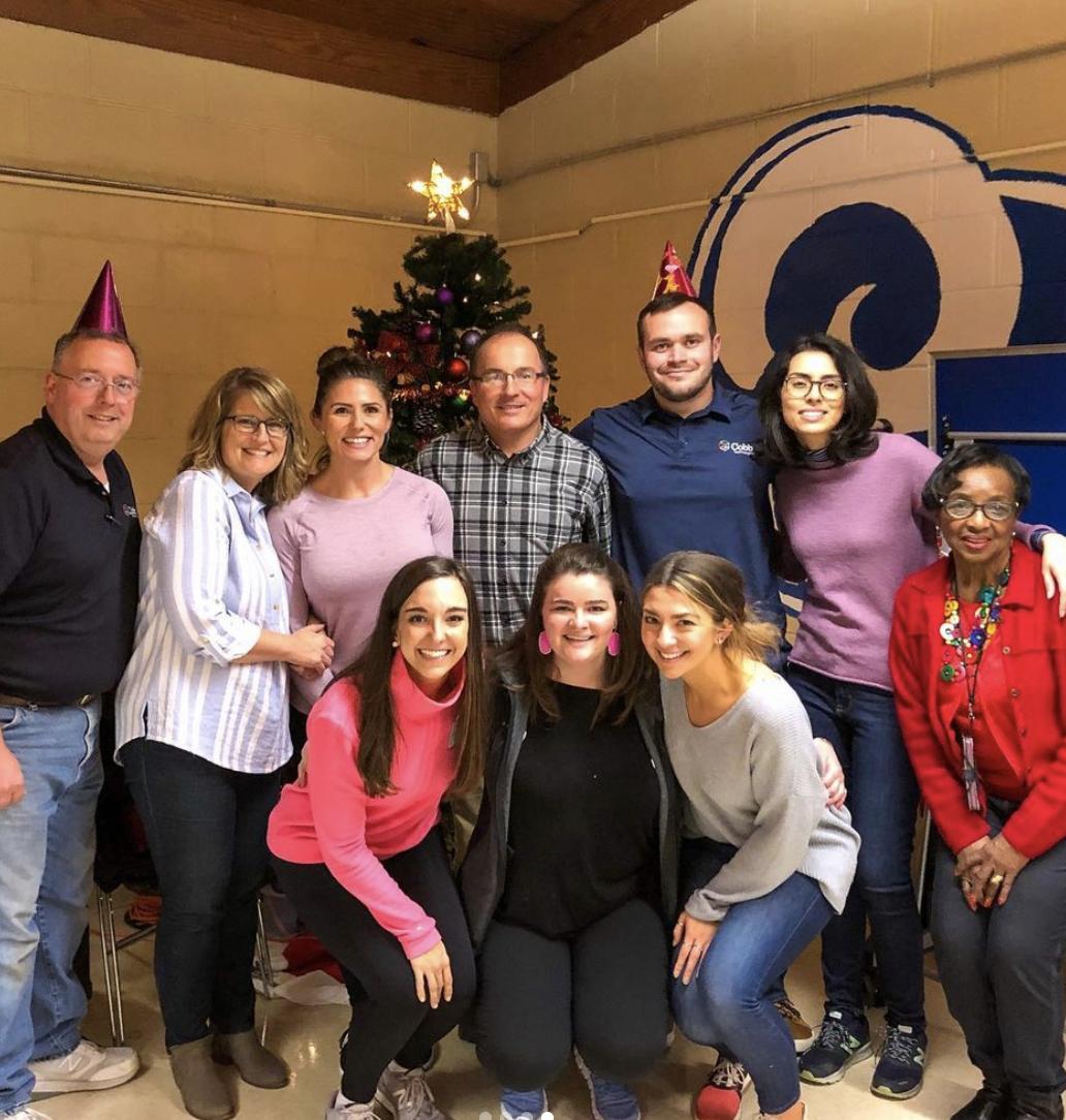 2019 Celebrate RVA December Birthday Celebration