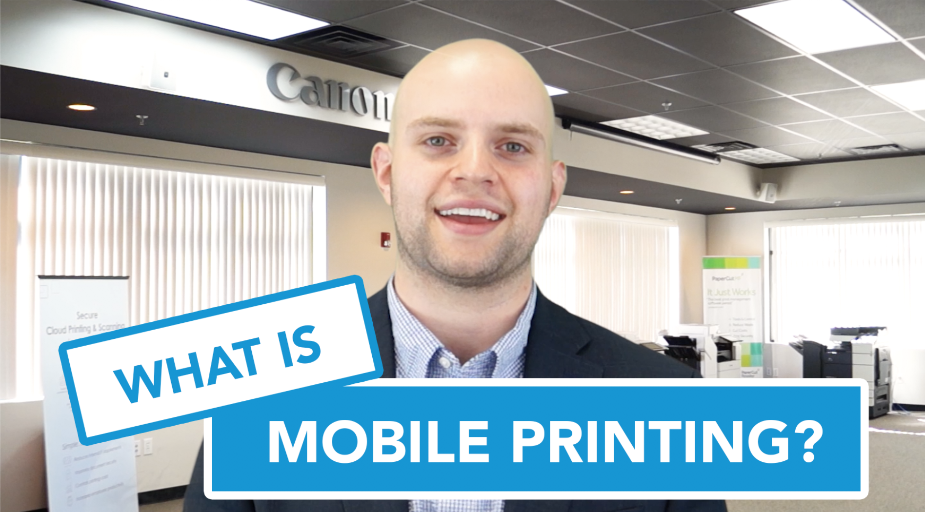 What is Mobile Printing?