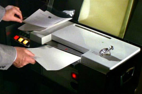 For Your Eyes Only: The Soviet Union and The Photocopier