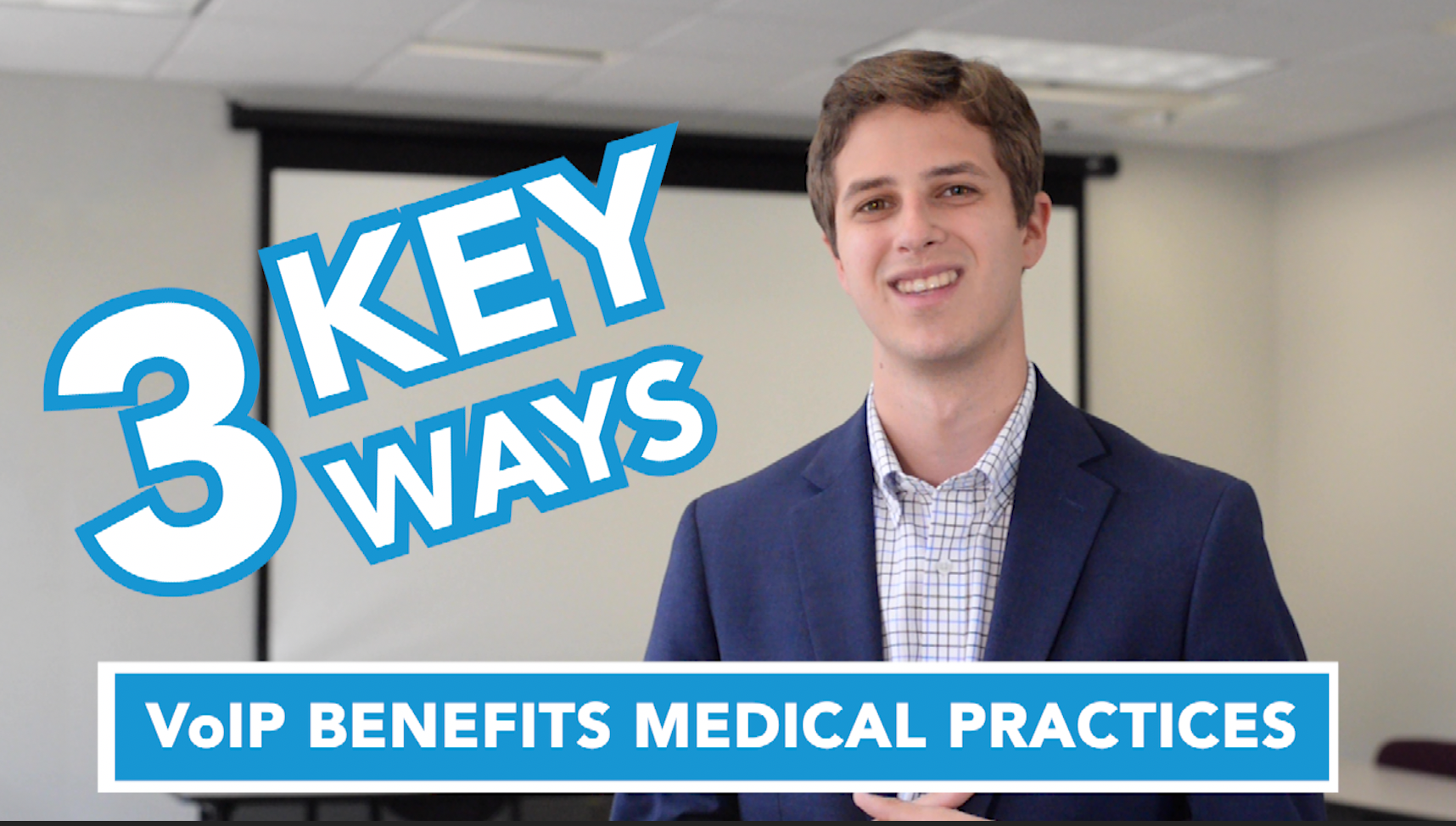 Three Key Ways VoIP Benefits Medical Practices